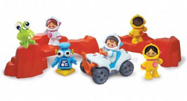 TOLO First Friends Space Explorers
