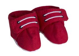 RUBENS Kids Bekleidung rote Sneakers