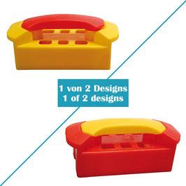 558-76 - Design Ziegelpresse