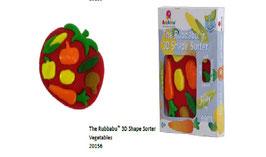 Gemüse-Form-Sorter