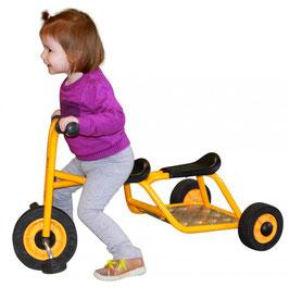 RABO Kinderfahrzeug Mini Taxi