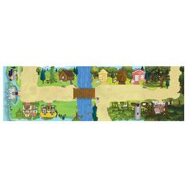 Bodenmatte – Märchenland