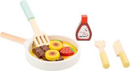 Pfannkuchen-Set Kinderküche