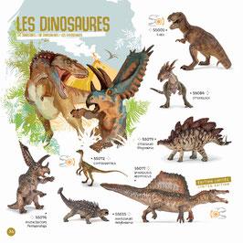 Welt der Dinosaurier A