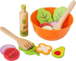 Spiel-Set Salat