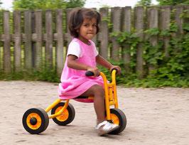 RABO Rutschrad für Kinder ab 1 Jahr