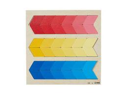 Farbtonpuzzle