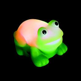 Leucht Frosch