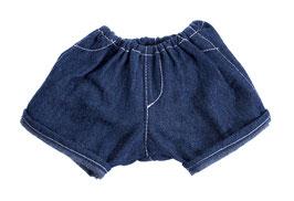 RUBENS Kids Bekleidung blaue Jeansshorts