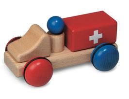 mini Krankenwagen