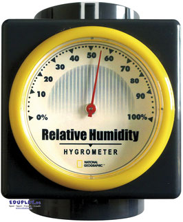 Hygrometer für Basis Wetterstation