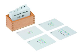 Dot Exercise Activity Set (ENGLISCHE VERSION)