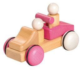mini Pick Up pink