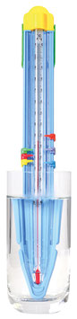 Multithermometer