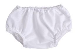 RUBENS Kids Bekleidung weißes Unterhöschen
