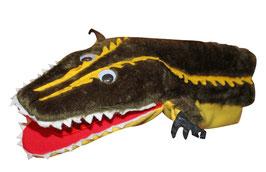 Krokodil lang Classic