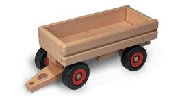 LKW-Kipper-Anhänger