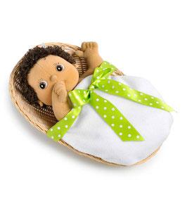 RUBENS BABY Bekleidung Rubens Barn - Basket & Blanket
