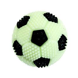 Leucht-Fussball