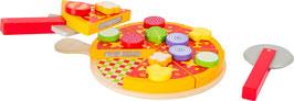 Schneide Pizza-Set