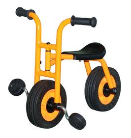 RABO Lernfahrrad Mini Zweirad mit Stahlrahmen