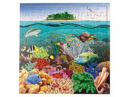 Korallenmeer, 81 Teile