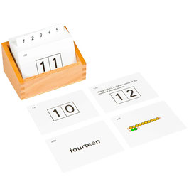 Teen Boards Activity Set (ENGLISCHE VERSION)