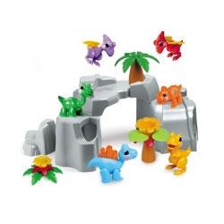TOLO Dinosaurier Welt