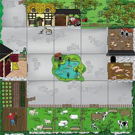 Bodenmatte – Farm