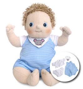 Baby Erik 45 cm