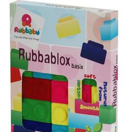 Rubbablox Basix