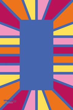 Teppiche Segment rechteckig 300 x 200 cm