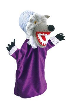 Wolf verkleidet Classic