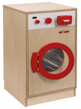 Holzwaschmaschine