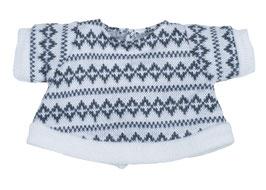RUBENS Kids Bekleidung gestrickter Winter Pullover