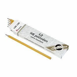 Bleistifte Goldline, Hexagonal (12 Stück)