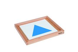 Geometrische Kartensätze für Einführungsrahmen