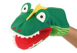 Krokodil Klappi Classic