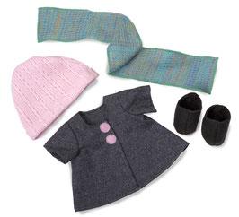 Extra Outfits for RUBENS Cutie Bekleidung kalte Wintertage