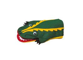 Krokodil klap. Classic