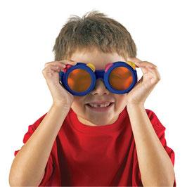 Farbmischbrillen