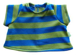 RUBENS Kids Bekleidung blau/grünes Shirt
