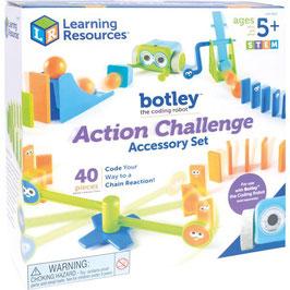 Roboter Botley - Action-Ergänzungsset