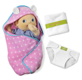 RUBENS BABY Bekleidung Changing Kit