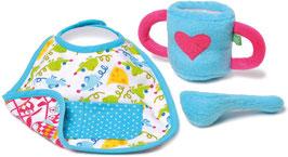 RUBENS BABY Bekleidung, Feeding Kit