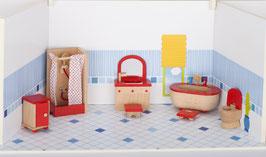 Puppenmöbel Badezimmer