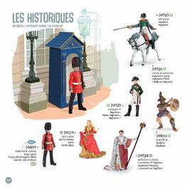 Historische Figuren A