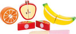 Obst-Set