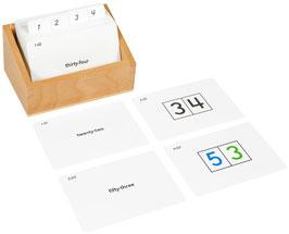 Tens Boards Activity Set (ENGLISCHE VERSION)