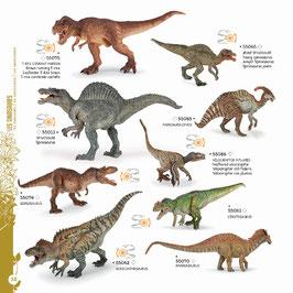 Welt der Dinosaurier D